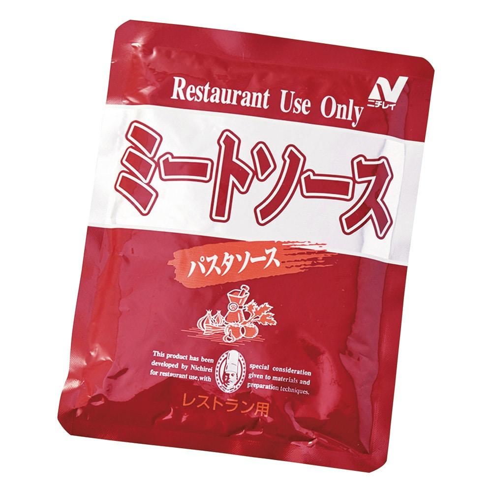 レストランユース ミートソース 4食