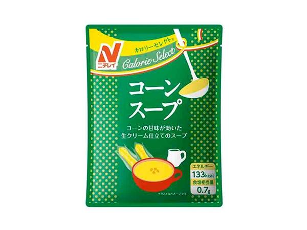 カロリーセレクト コーンスープ(5袋入)