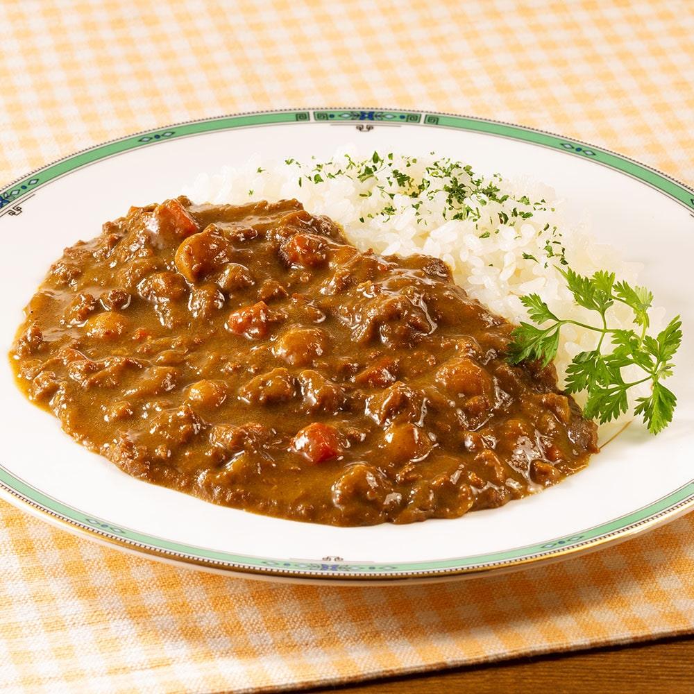 カロリーセレクト ひき肉カレー