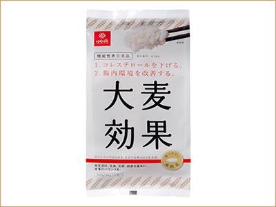 はくばく 大麦効果 (60g*6袋)