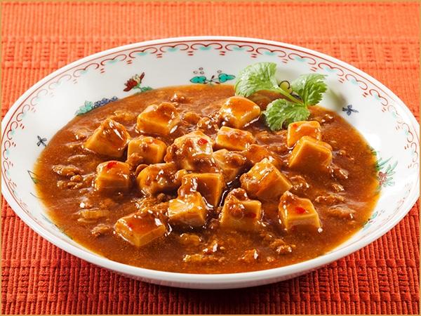 カロリーセレクト 麻婆豆腐(辛口)