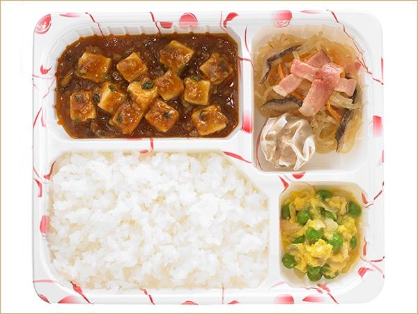 キッセイゆめの食卓 麻婆豆腐弁当