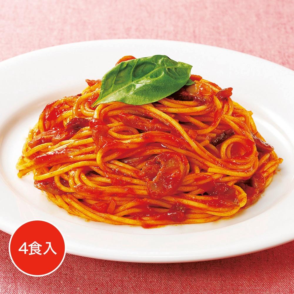 レストランユース ナポリタンソース 4食