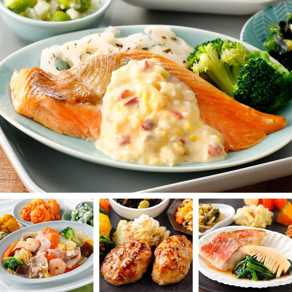 健康を考える大人の食事スタートセット