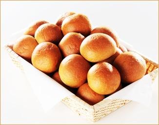 ひな祭り大特価キャンペーン パンdeスマート プレーン(10個入)